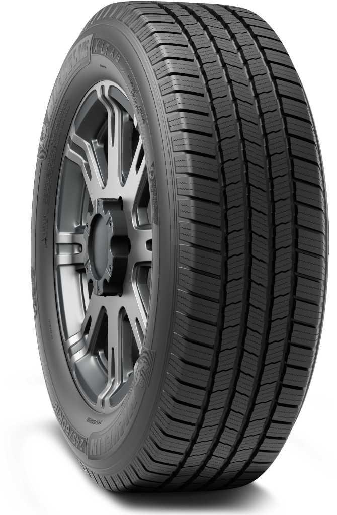 Neumático Michelin LT