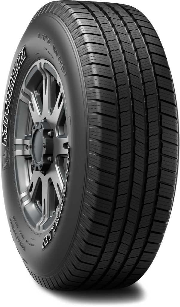 Neumático Michelin M S2