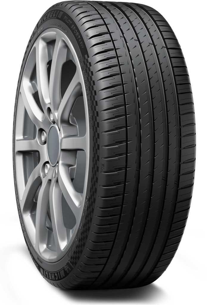 Neumático Michelin Pilot Sport 4