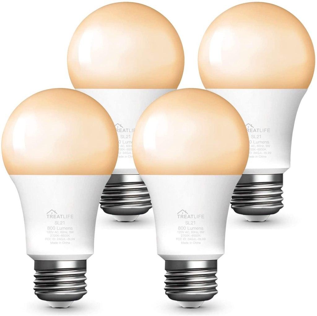 bombillas led inteligente