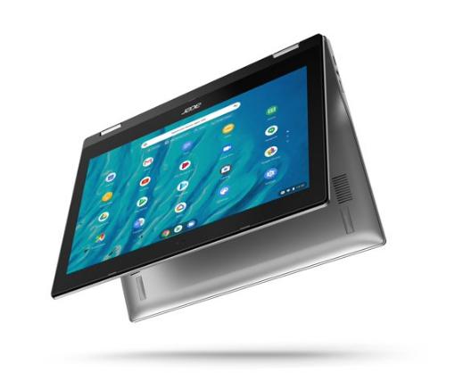 laptop acer con pantalla giratoria