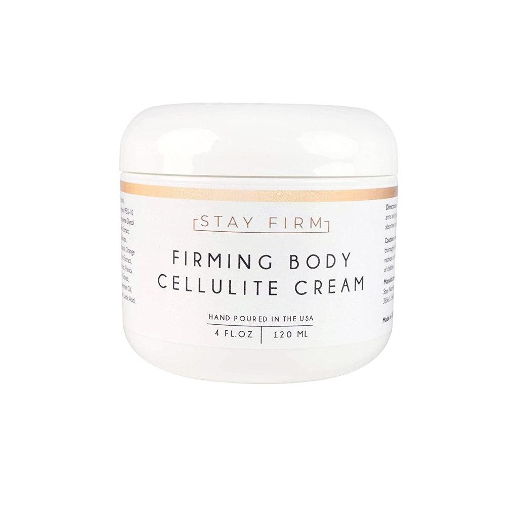 crema reafirmante para la piel