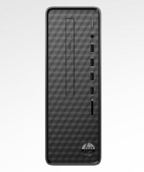 computadora de escritorio HP