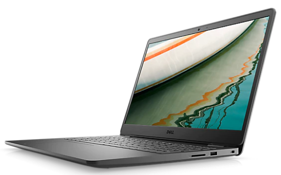 laptop dell de 15.6 pulgadas