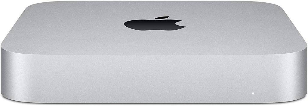 mini mac de apple con chip m1