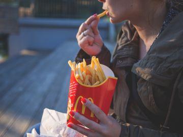 McDonald's x BTS
