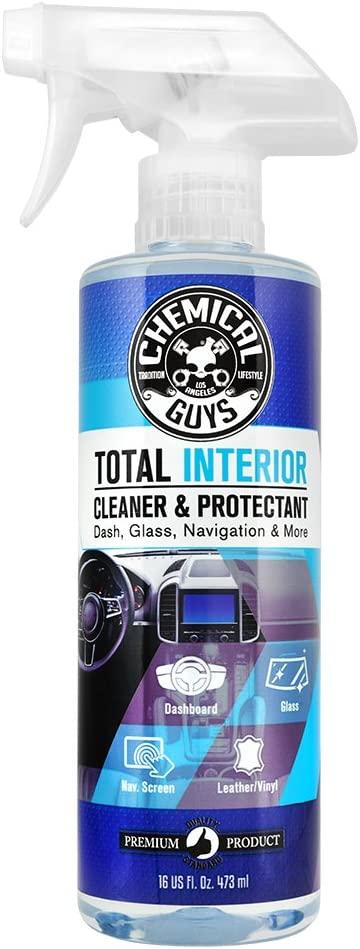 limpiador para autos