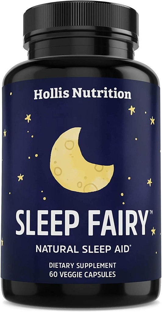 suplemento para el insomnio