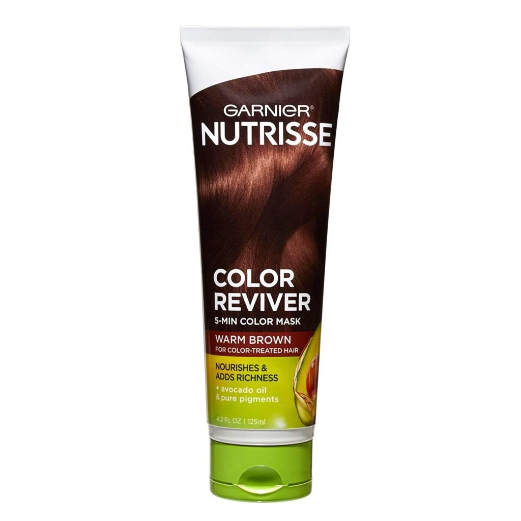 producto para revivir el color del cabello