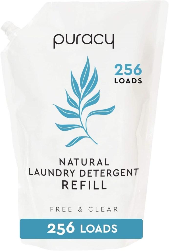 detergente ecológico de puracy