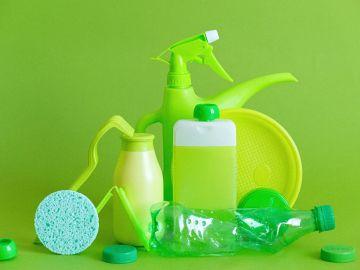 productos verdes ecológicos
