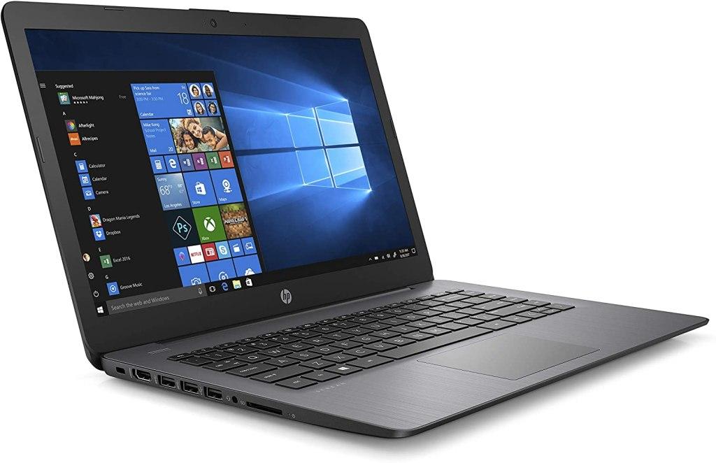 laptop hp renovada