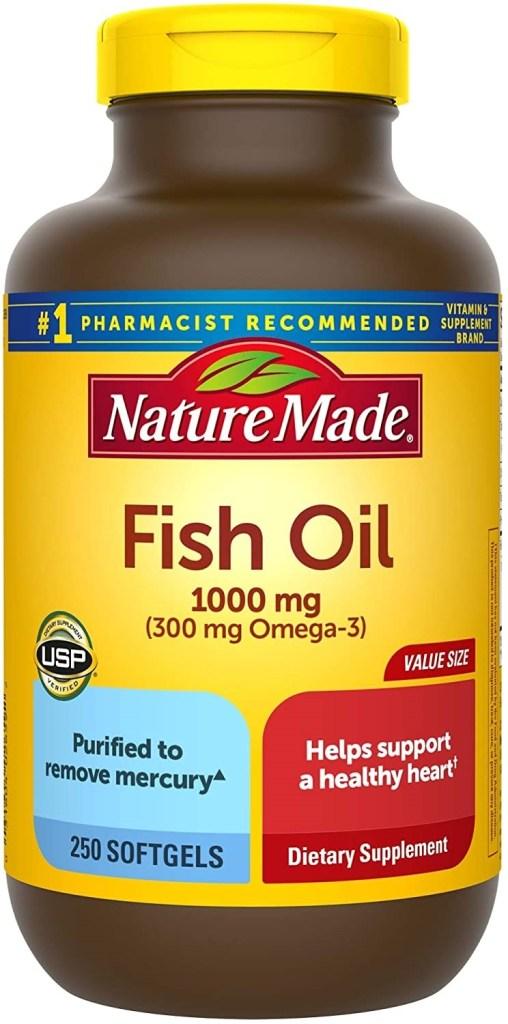 suplementos con omega 3