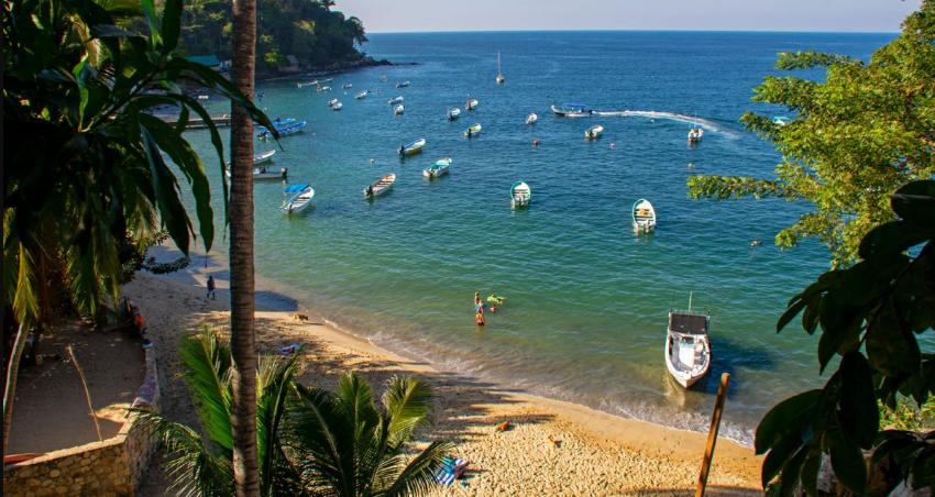 playas en méxico yelapa jalisco