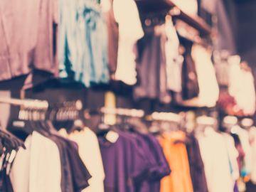 ropa de Costco
