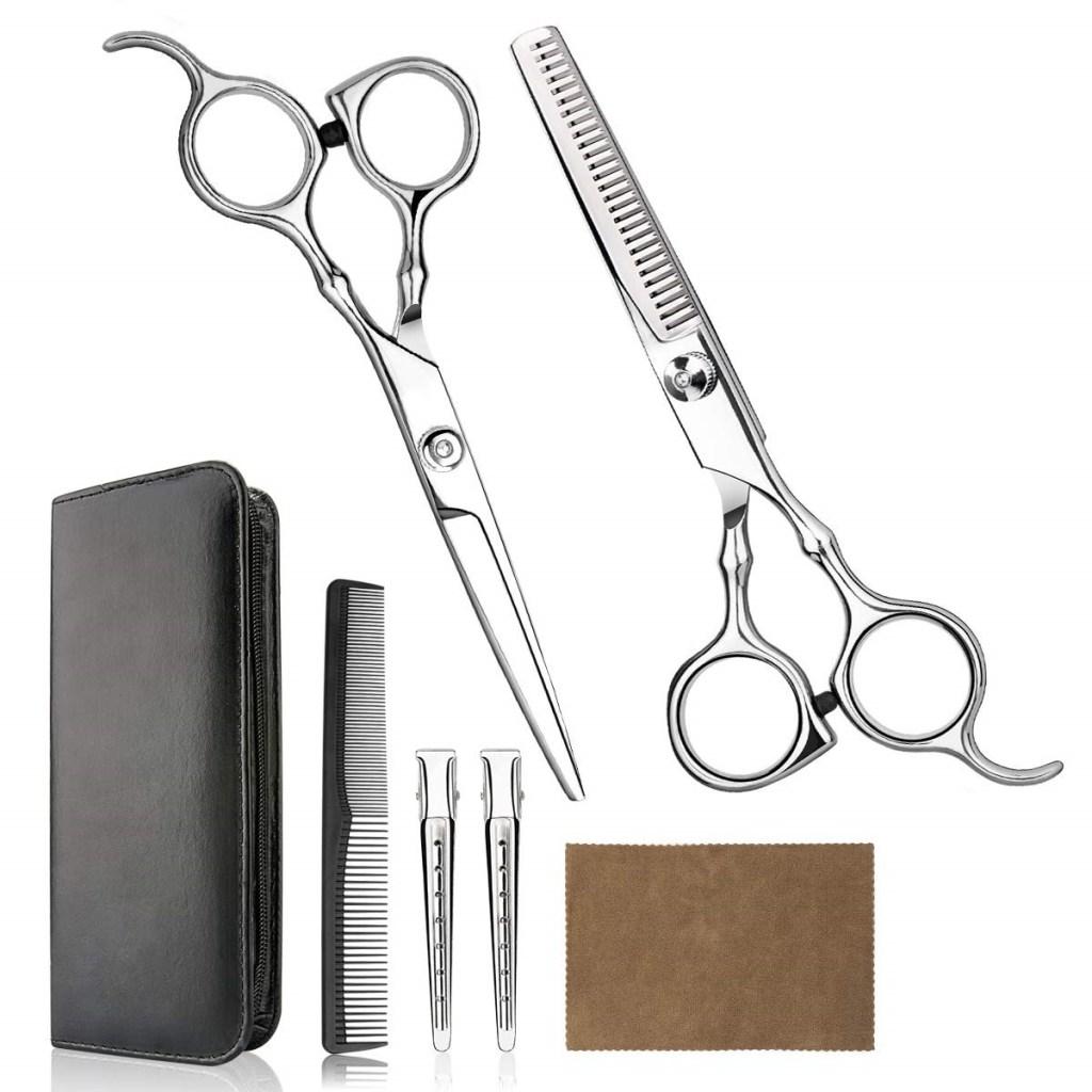 tijeras profesionales para cortar cabello
