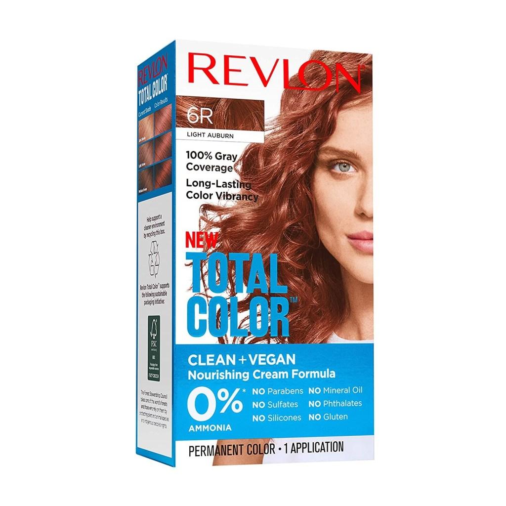 tinte para el cabello sin amoníaco