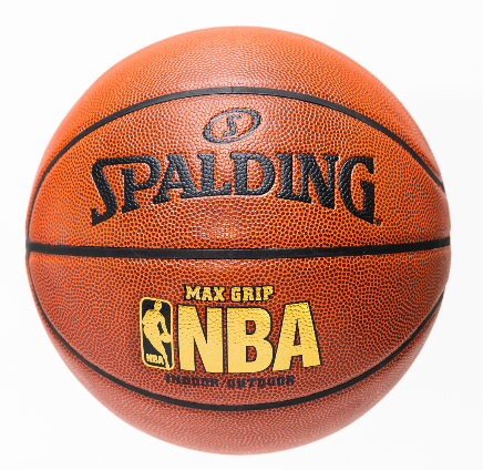 balón de basketball NBA