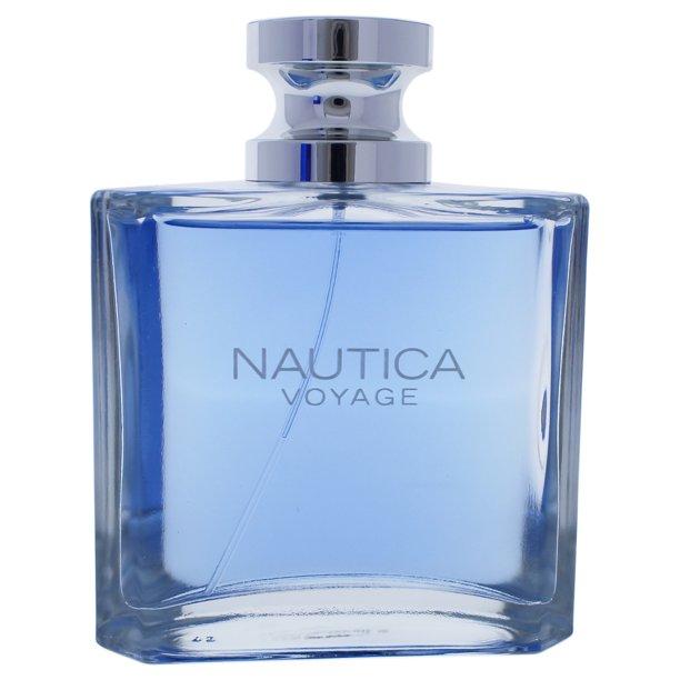 perfume para caballeros de Nautica