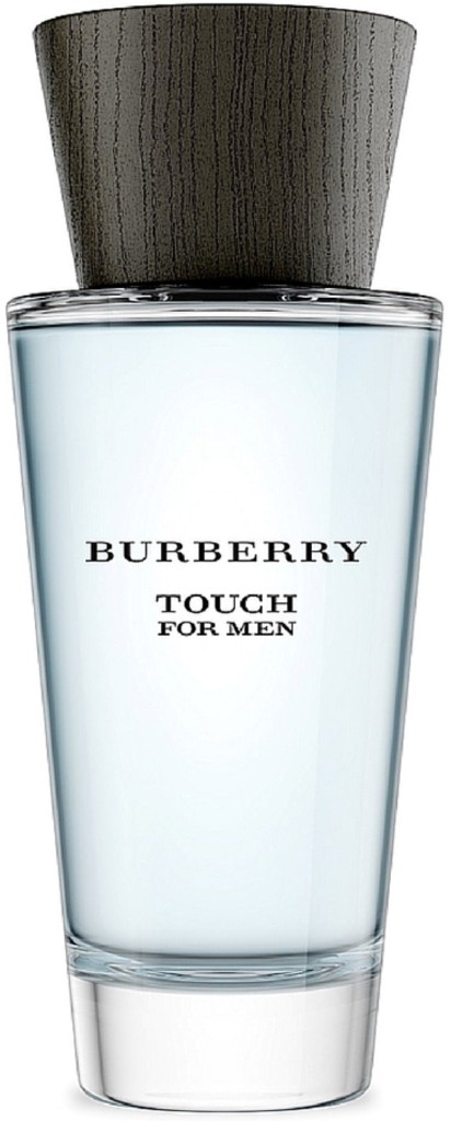 touch for men burberry
