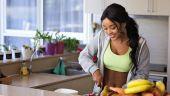 comer saludable en EE.UU