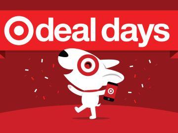 target deals day