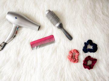 Equipos para el cuidado del cabello