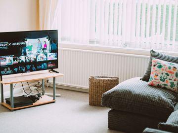 smart tv en 4k