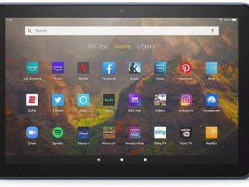 tablet fire hd 10 de amazon