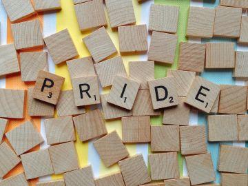 target pride month