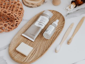 productos de belleza y cuidado personal