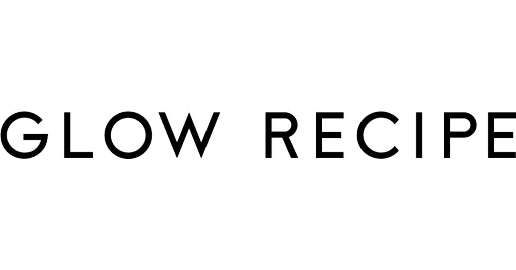 logo glow recipe