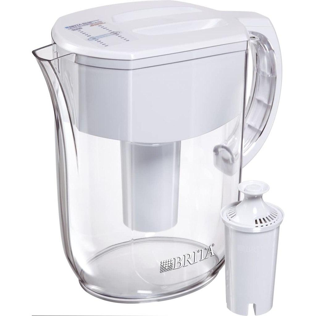 jarra purificadora de agua
