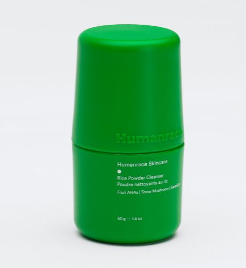 Limpiador facial Humanrace