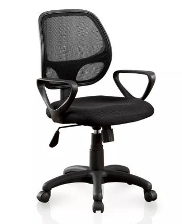 silla con rueda para computadoras