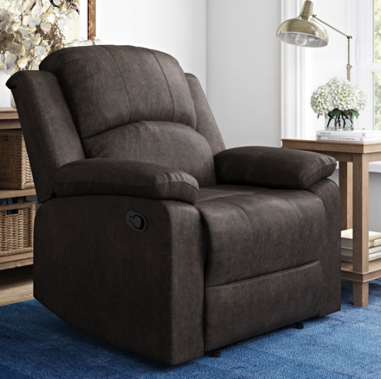 Sofa reclinable Relax A Lounger