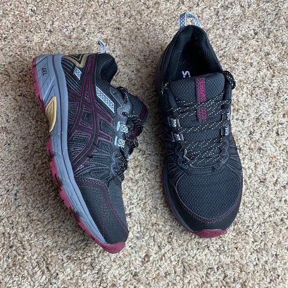 Zapatos deportivos Asics