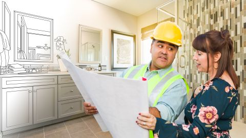 Compara entre varias opciones de contractors, organiza tu presupuesto, y conecta con el que selecciones, para que logres un proyecto exitoso en tu hogar.
