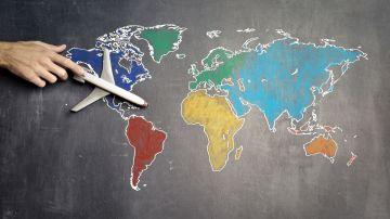 vuelos baratos nacionales e internacionales