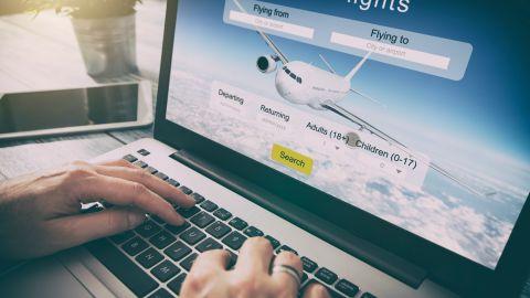 Para la mayoría de los viajes, el boleto aéreo es la parte más cara del viaje. Encuentra entre estas opciones cuál es la mejor para ti.