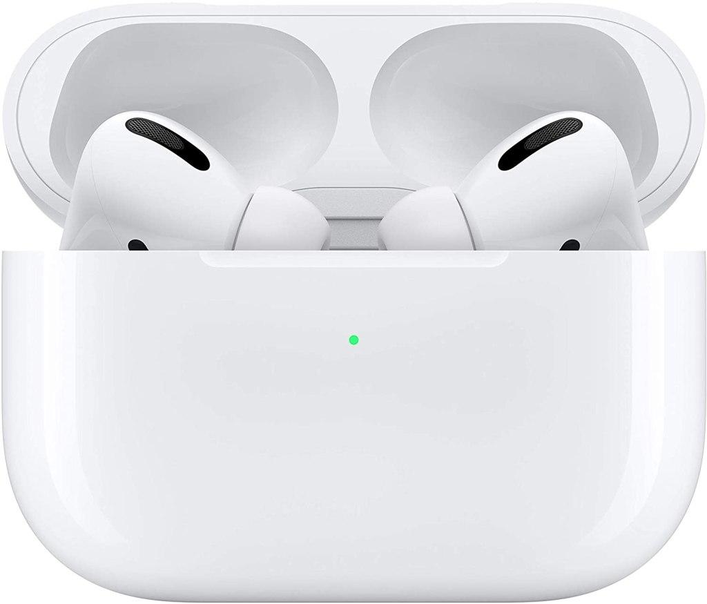 aufífonos inalámbricos de apple