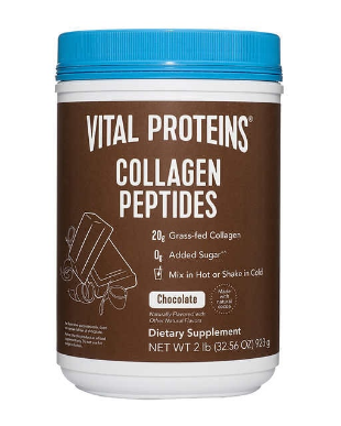 péptidos de colágeno
