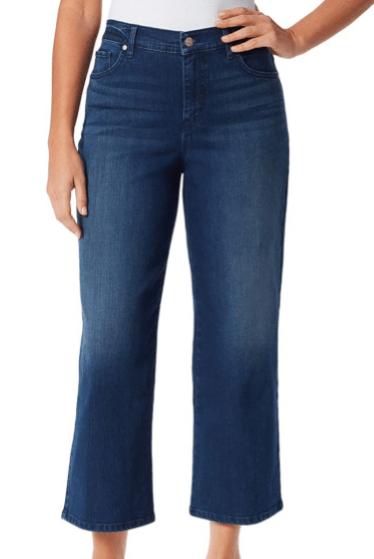 Pantalón de jean de dama