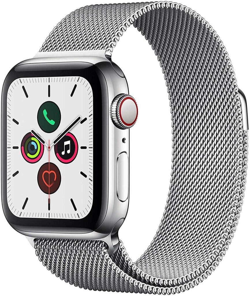 smartwatch series 5 apple