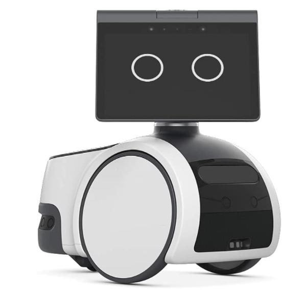 Astro el robot de Amazon