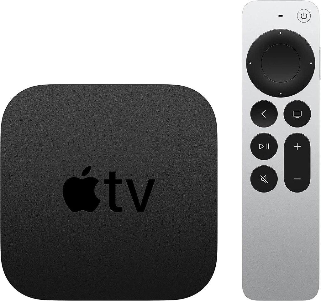 set para TV Apple