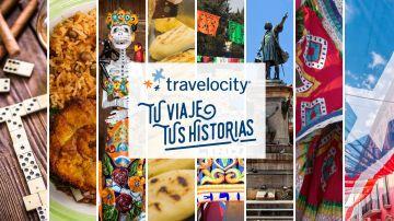 Travelocity. Tu Viaje. Tus Historias.