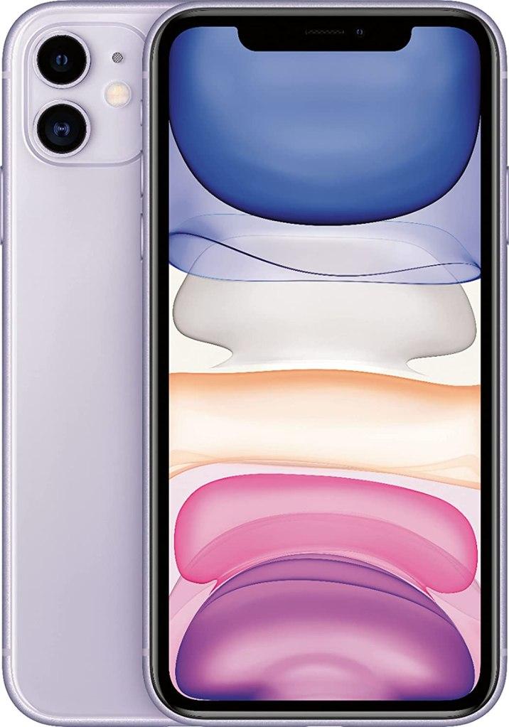 Celulat iPhone 11 de Apple