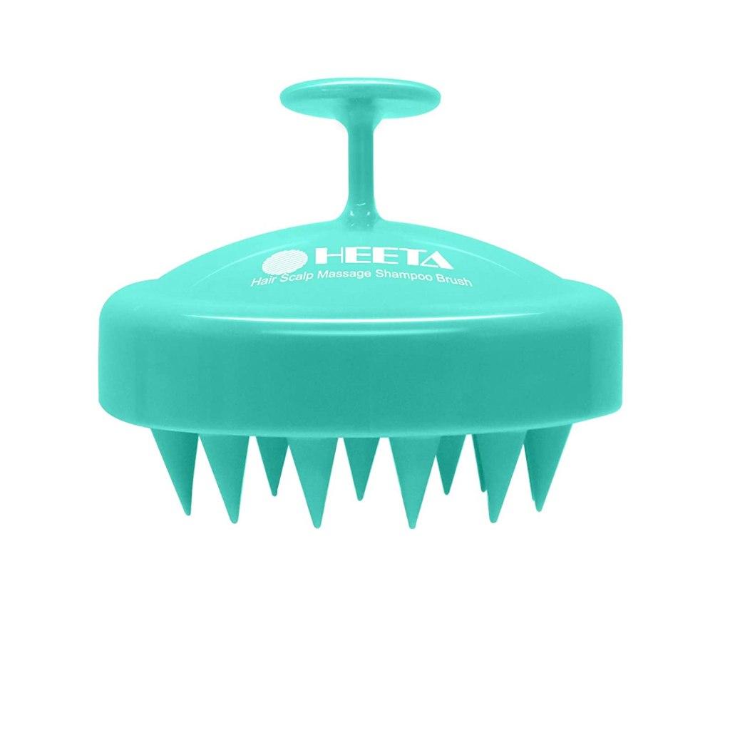 Cepillo masajeador de cabello Heeta
