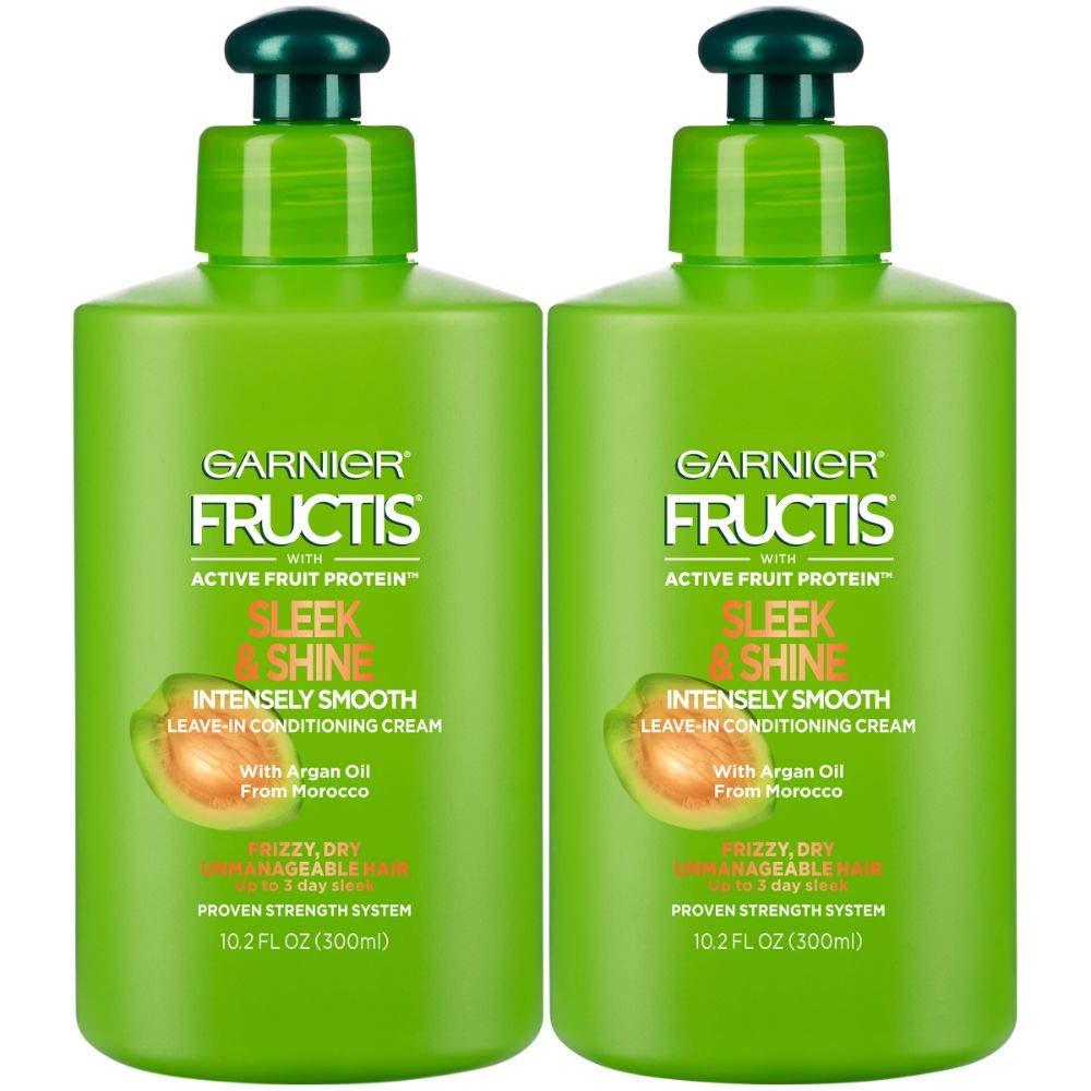 Crema acondicionadora Garnier Fructis